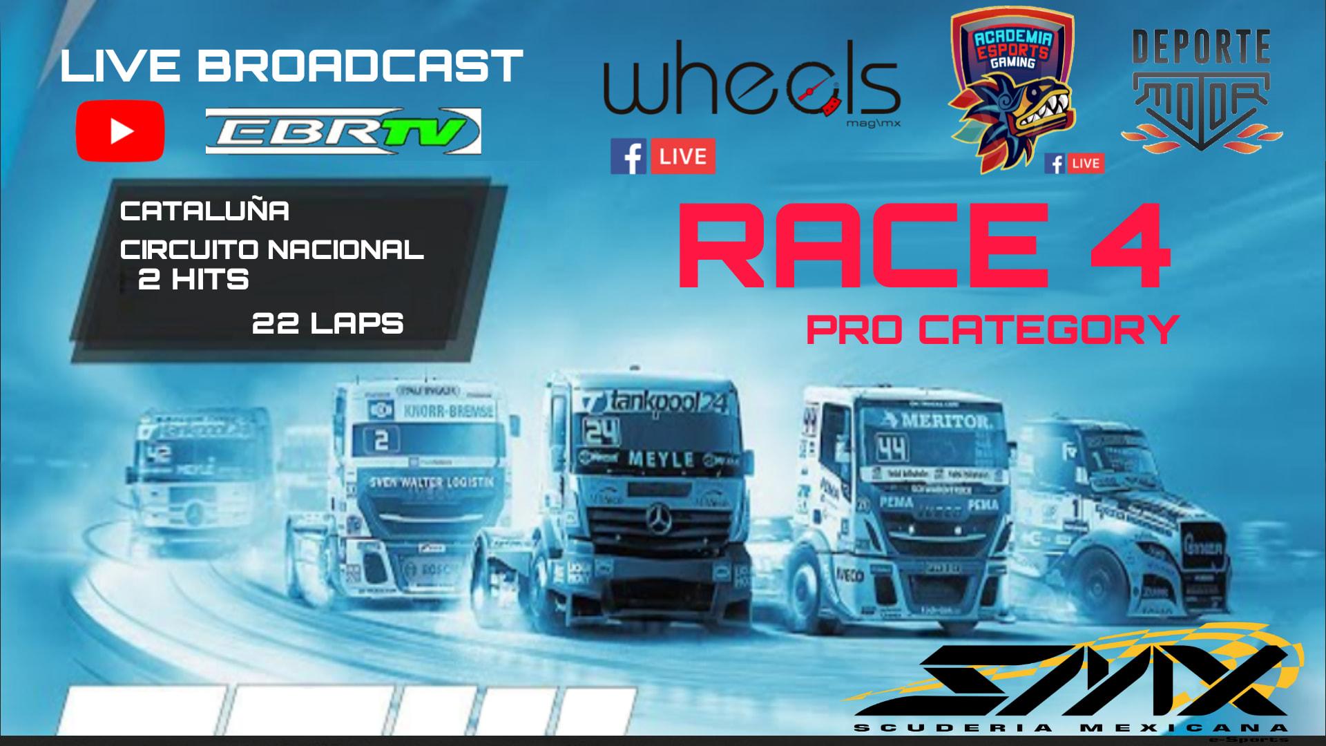 SM Racing Team e-sports
