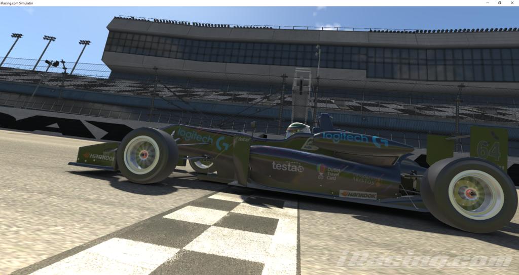 Formula 4 virtual